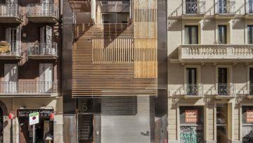 I sistemi di protezione solare per l'architettura mediterranea