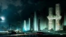 MVRDV si scusa per The Cloud, il progetto che fa il verso alle Twin Towers