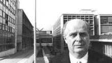 Adriano Olivetti, imprenditore e urbanista