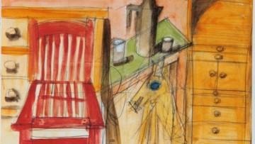 Aldo Rossi e l'architettura impegnata protagonisti a Parigi