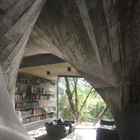 Una casa da te 39 a shanghai for Case da architetto