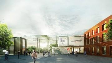 Un nuovo museo per la Bauhaus
