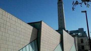Il Seacity Museum di Southampton: ancora un museo per ricordare il Titanic