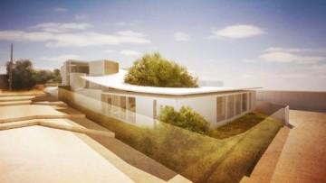 Matteo Canier Architects per l'Ambasciata svizzera a Yaound