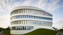 Lo Zve, Centro per l'ingegneria virtuale, inaugurato a Stuttgart