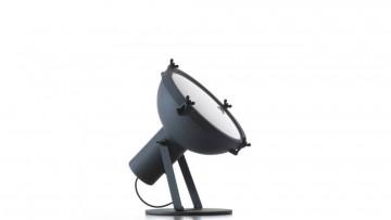 Projecteur 365, inedito Corbusier