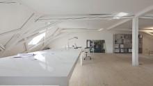 Kirchplatz, armonioso equilibrio tra casa e ufficio