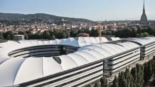 Il Campus Luigi Einaudi di Torino e' pronto all'inaugurazione