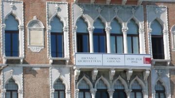 I giovani architetti italiani alla Biennale di Venezia