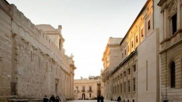 Vincenzo Latina e' Medaglia d'Oro all'Architettura Italiana 2012