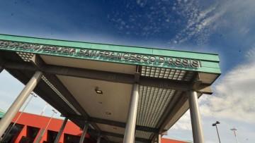 Inaugurato l'aeroporto dell'Umbria firmato Gae Aulenti