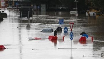 Alluvione in Toscana: intervengono gli architetti