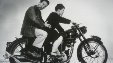 "Eames, i ""coniugi"" del design in un documentario"