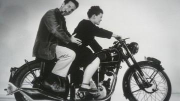 "Eames, i ""coniugi"" del design in un documentario"
