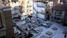 Gli architetti sul crollo delle due palazzine a Palermo