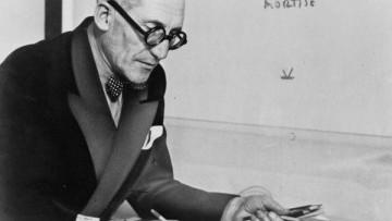 Al MoMA l'atlante del paesaggio moderno di Le Corbusier