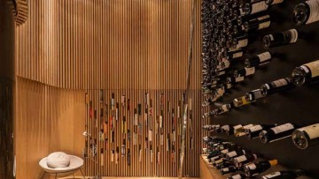 La vineria Mistral di Arthur Casas, 'store dell'anno 2012'