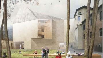 Premio Fondazione Renzo Piano: c'e' tempo fino al 10 marzo 2013