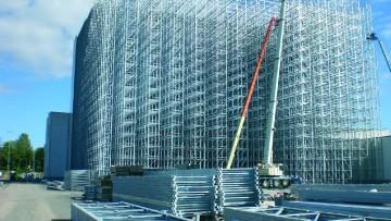 Norme per le costruzioni, fissati i parametri nazionali per gli Eurocodici