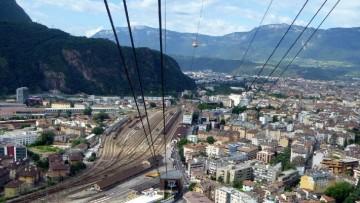 La svolta 'verde' di Bolzano, smart city tra cinque anni
