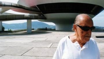 Oscar Niemeyer, il maestro dell'architettura