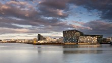 Harpa Concert Hall a Reykjavik vince il Mies van der Rohe Award 2013