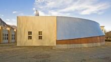 Premio Fondazione Renzo Piano: i finalisti, da Nauta a Torricelli e Riboldi