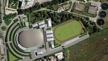 Impianti sportivi: al via il bando da 23 milioni di euro