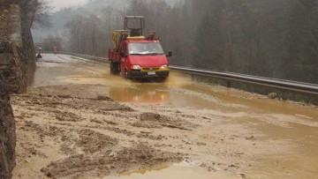 Rischio idrogeologico, Emilia Romagna e' la regione piu' esposta