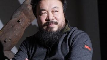 Architetti: solidarietà a Ai Weiwei
