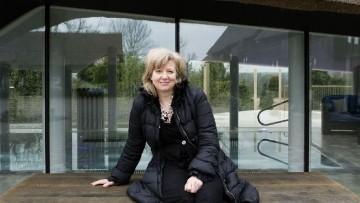 A Kathryn Findlay il premio per le donne in architettura