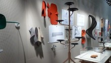 Zanotta festeggia 60 anni di design