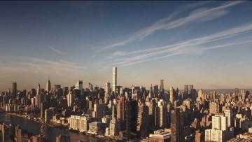 Un miliardo per 432 Park Avenue, la torre che cambiera' il volto di Manhattan