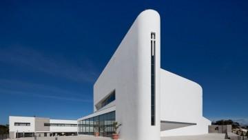 """""""Abitare il Mediterraneo"""": i vincitori del premio dedicato all'architettura religiosa"""