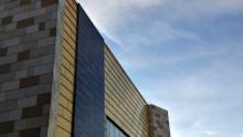 """La Biblioteca Centrale di Liverpool """"cambia pelle"""""""