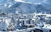 XXV° Campionato Italiano di  sci degli Architetti
