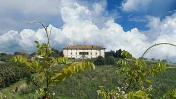 Ville e i giardini medicei 'eletti' patrimonio dell'Unesco