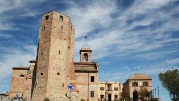 Borgo Futuro, il festival 'verde' nel teatro ex-cava di ghiaia