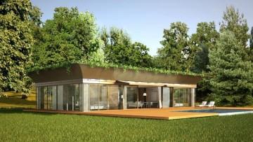 Philippe Starck e la sua idea di casa eco-democratica del futuro