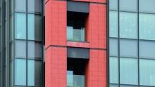 Kanda Manseibashi Building: tradizione e modernita' si incontrano