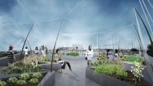 St. Horto: l'orto urbano per il Lanificio 159 in mostra al Moma di New York