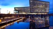 Il Premio Mies van der Rohe 2013 a Milano
