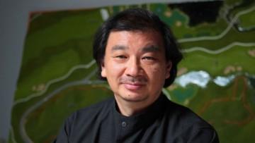 Il Pritzker Prize 2014 a Shigeru Ban