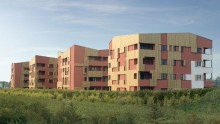 Se il legno rende il social housing 'green' e innovativo