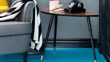 Ikea rilancia Lovet, tavolino che rivoluziono' l'interior design