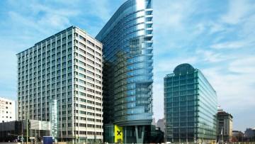 A Vienna il primo grattacielo per uffici certificato Passivhaus