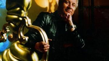 Roberto Fallani: 'memoria di futuro'
