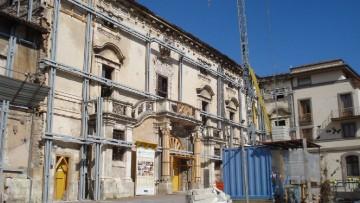 Ricostruzione a L'Aquila, la Soprintendenza fa il punto