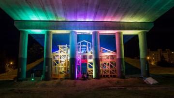 Se il ponte stradale 'nasconde' l'anfiteatro