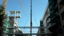 Renzo Piano per la riqualificazione di Ponte Lambro